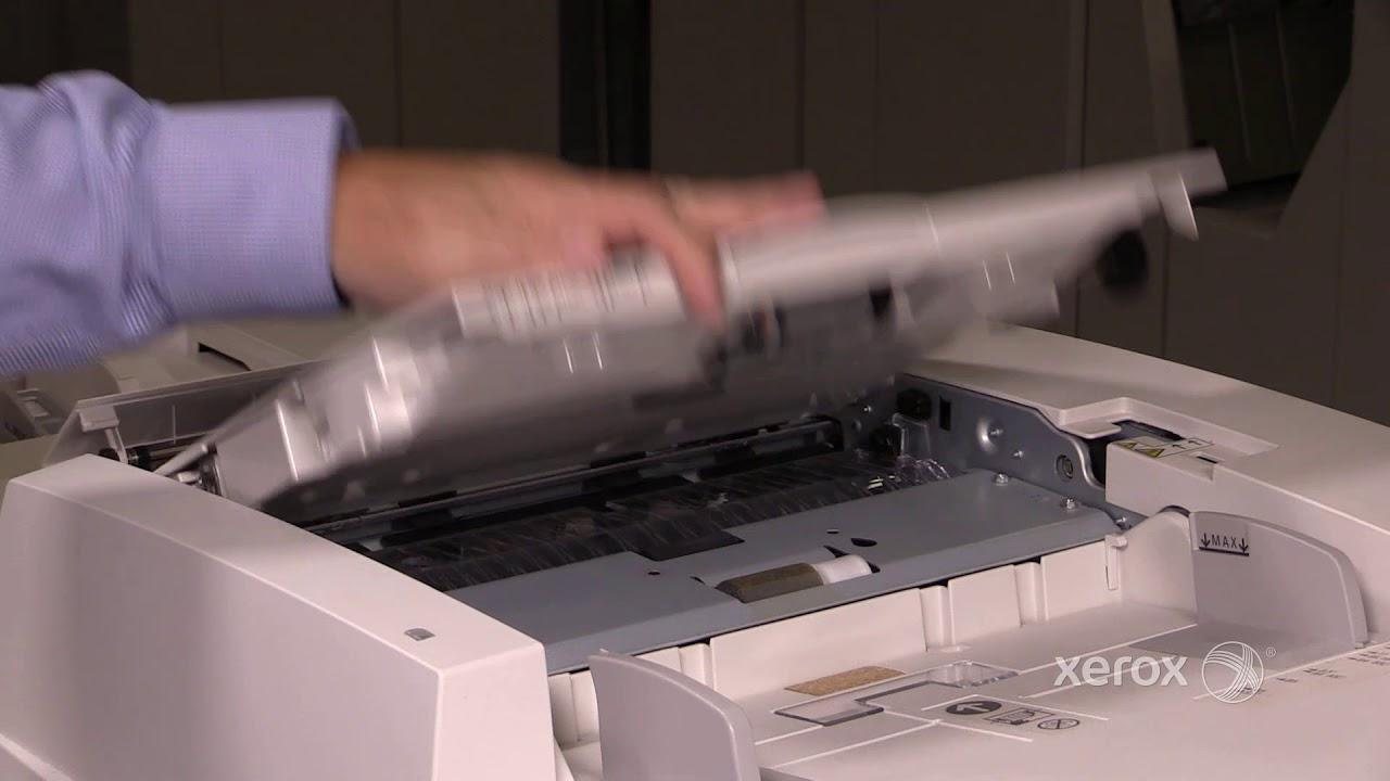 Fuji Xerox D125