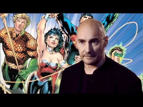 Grant Morrison on Superman #1