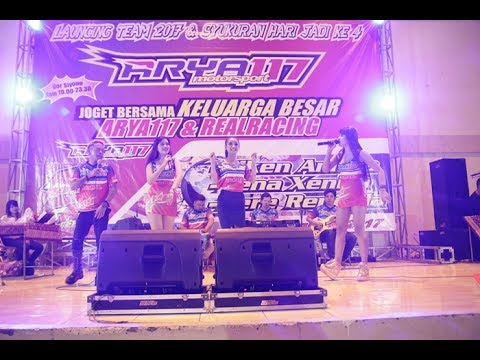 ALL ARTIST | LAUNCHING TEAM & ANIVERSARY ARYA 117 MOTOR SPORT  �