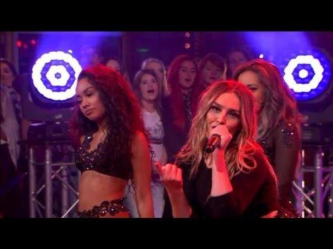 Little Mix - Black Magic - RTL LATE NIGHT