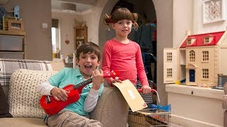 Topsy and Tim New Bikes - Shows for Kids - Topsy and Tim Full Episodes NEW!!!