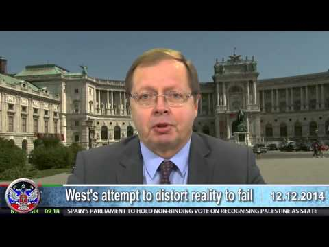 12.12.2014 Ukrainian crisis news. Latest news of Ukraine, Russia, OSCE, Latvia