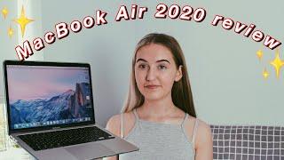 MacBook Air 2020 | REVIEW