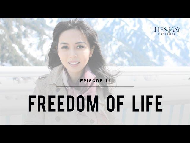 Freedom of Life #2