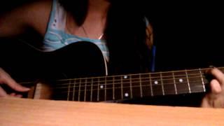 Thương ( Lê Cát Trọng Lý ) guitar cover
