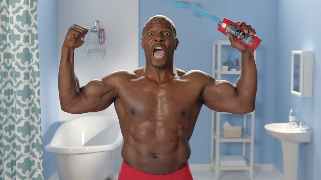Terry Crews Reveals How He Stays In Insane Shape