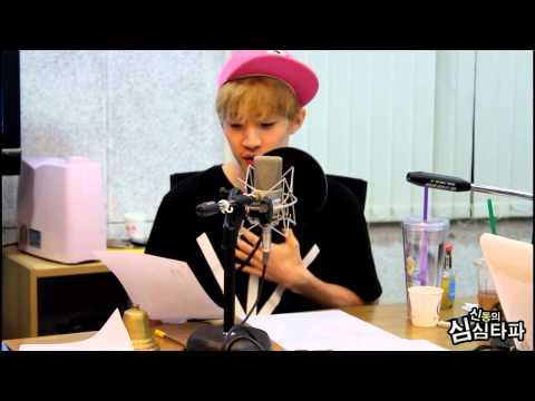 신동의 심심타파 - Henry - My Everyting,   헨리 -  마이 에브리팅 20130619