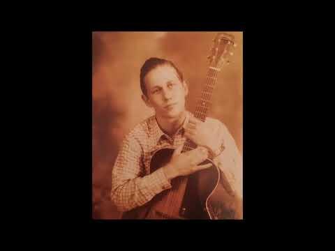 Chet Atkins - San Antonio Rose (Radio Transcription)
