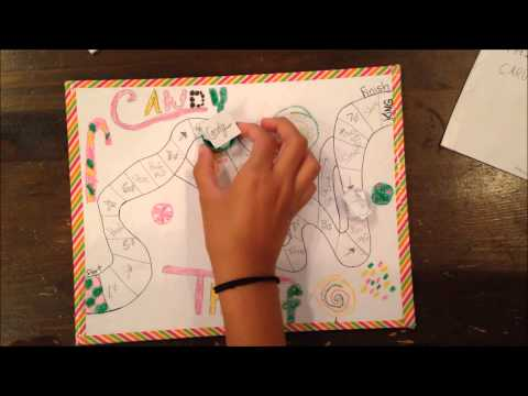 3rd - 5th Grade Games -