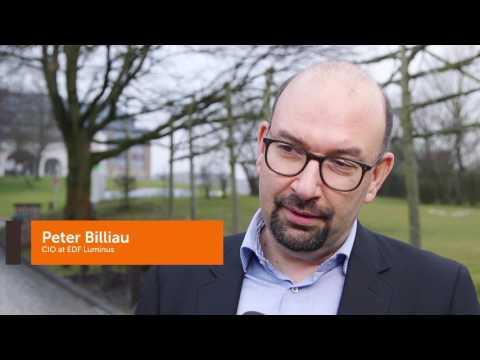 Summary of CIONET Belgium Annual Event 2017