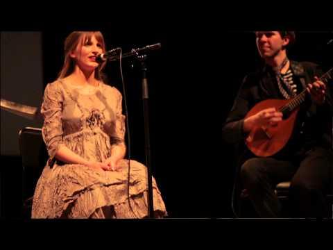 Syster befriar broder - Swedish folksong