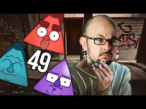 Triforce! #49 - Sips Enterprising Smutty Advertising