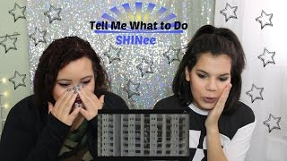 [SO MANY FEELS RIGHT NOW!!] Tell Me What to Do -Shinee MV Reaction