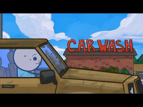 Squeaky Clean Cyanide Happiness Shorts Youtube