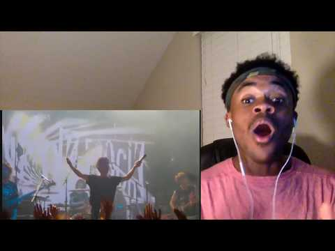 ONE OK ROCK   TAKE WHAT YOU WANT live in Russia  REACTION