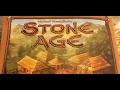 Stone Age Solo Challenge 5 rules
