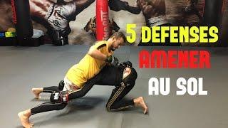 Download Video Les 5 Meilleurs  sprawl ( Defense D Amené Au Sol)  En Mma MP3 3GP MP4