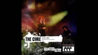 The Cure   1989 07 24 London   35 sur 35