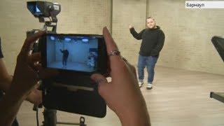 Дмитрий Красилов из шоу «Танцы» на ТНТ прошёл танцевальный марафон на К24