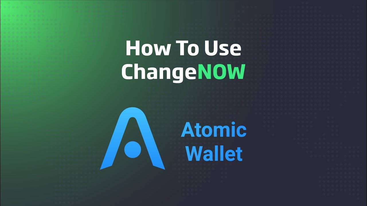 changenow exchange cryptocurrency