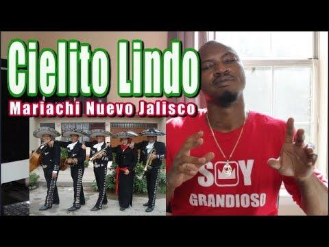 Cielito Lindo - Mariachi Nuevo Jalisco | LA FIESTA DE LA MUSICA / LISTENING PARTY