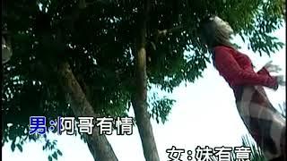 山歌姻緣 傅秋英演唱