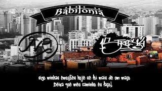 """NR part. 15314 Bed - """"Babilônia"""""""