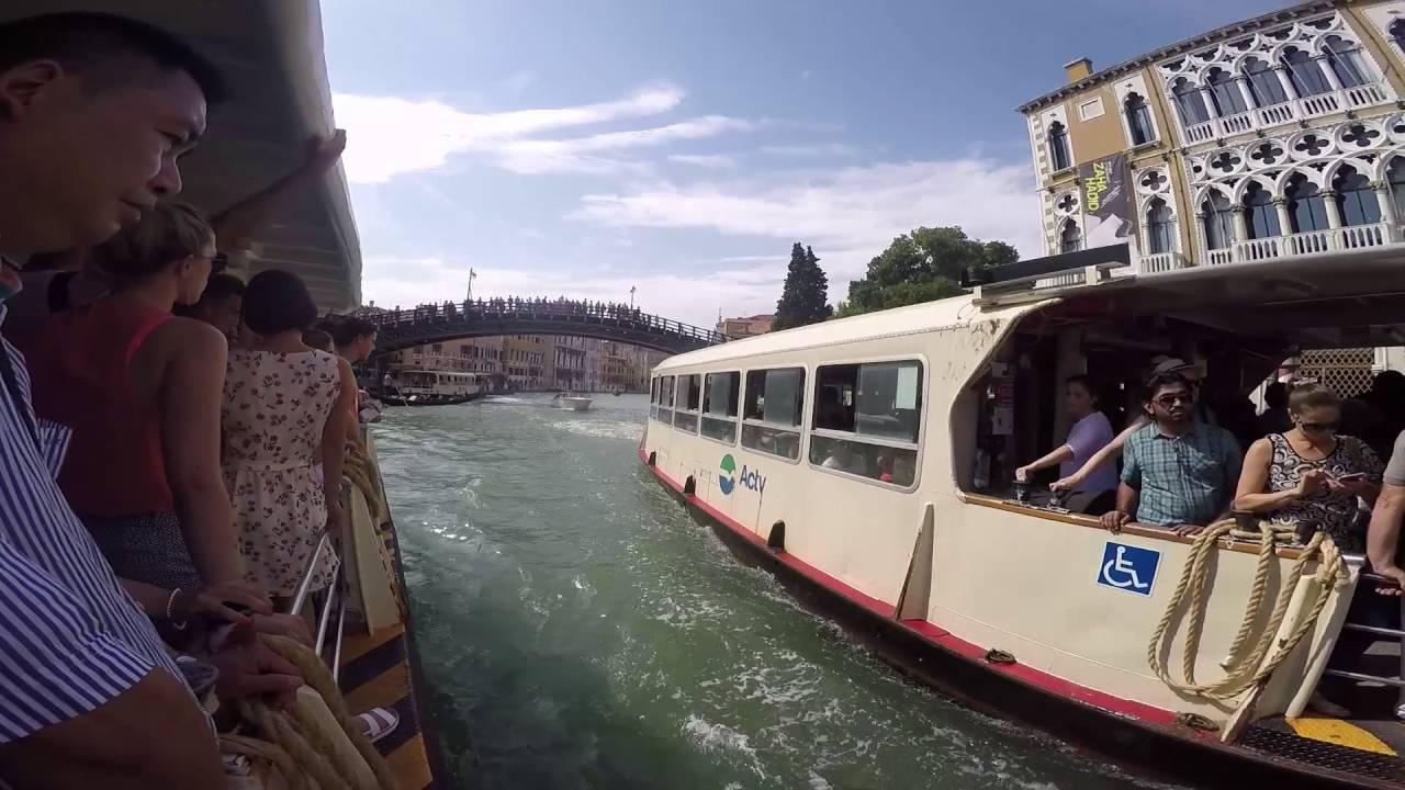 Holiday ITALY 2016   Bibione, Venice, Grado - YouTube