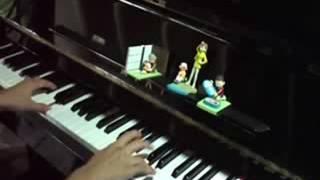 Instrumen lagu Doraemon no uta