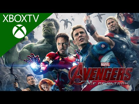 XboxTV Focus: Avengers L'Ère d'Ultron streaming vf