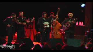 "Del McCoury Band ""Rocky Road Blues"" Ogden Theater 3-7-08"