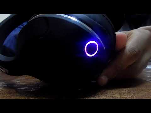 Unboxing and review of Skullcandy Wireless Hesh 2 Headphones