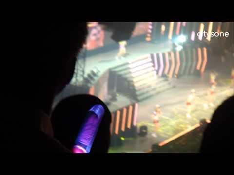 HD [Fancam] 110618 SNSD - Naengmyun