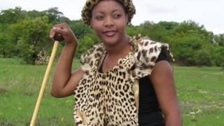 Angela Nyirenda - Friday musankwa ( Zambia Kalindula)