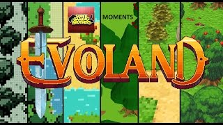 Best of SGB Plays: Evoland