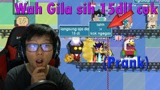 Prank! Jual Nama Superdewa1! !- Growtopia Indonesia