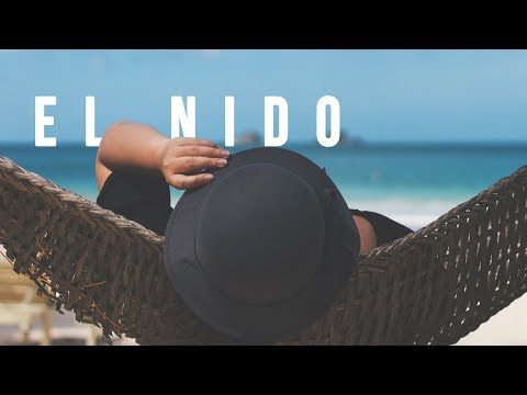 El Nido | Cinematic Travel Video