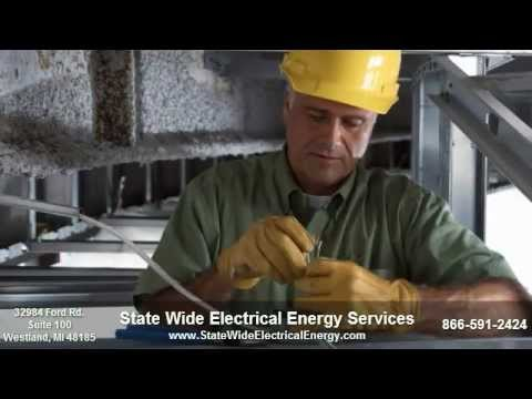 Michigan Residential Commercial Electrical Emergency Services