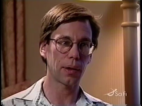 Bob Lazar Interview 1989