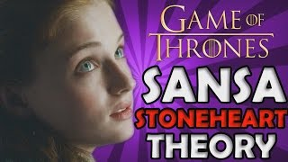 How Sansa Will Become Lady Stoneheart - Game of Thrones Season 7