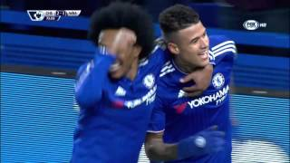 [Premier League 2015/2016] Chelsea vs West Brom 2-2