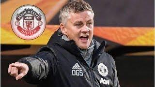 Man Utd could spring major surprise with Ole Gunnar Solskjaer sacking- transfer news today