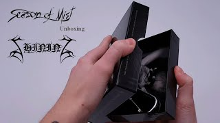 Shining - X - Varg Utan Flock (Unboxing limited edition digibox with extras)