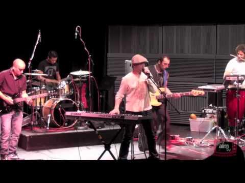 Darryl Beaton Band Masterclass Part 1