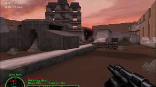 Best Laptop PC FPS Game Delta Force Land Warrior Aug 4th 2016