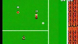 Sega Master System - World Cup '94