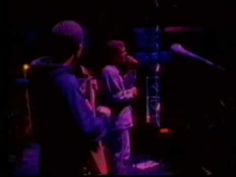 James - Lose Control (Live)