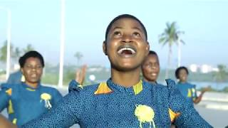Vijibweni SDA Church Choir - MUNGU SI MTU.(Official Video)