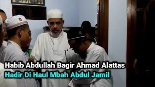 Gambar cover Hadiri Haul Mbah KH Abdul Jamil Al Habib Abdullah Bagir