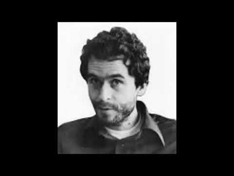 Dee Giallo Carlo Lucarelli racconta Ted Bundy